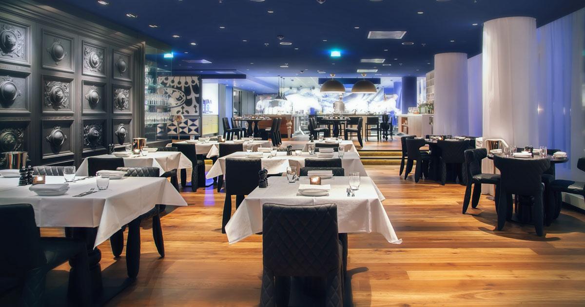 Wbk casino ristorante
