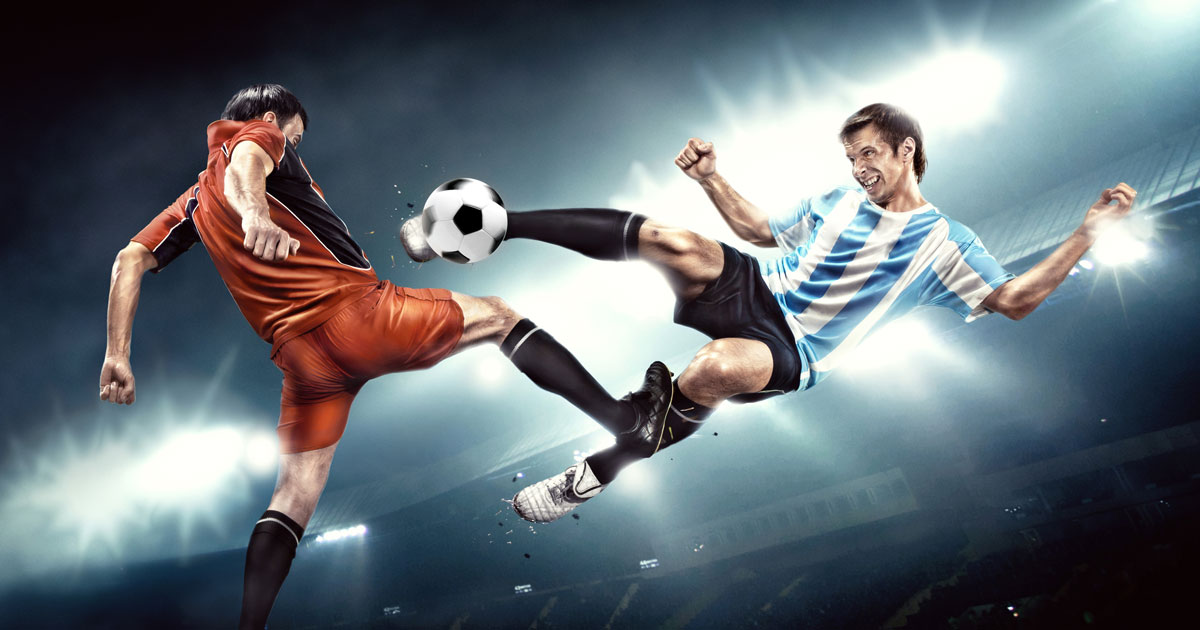 กีฬา Sports หมวดคำศัพท์ภาษาอังกฤษ